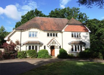 Thumbnail 5 bed detached house for sale in Panners Drive, West Chiltington Road, Pulborough, West Sussex