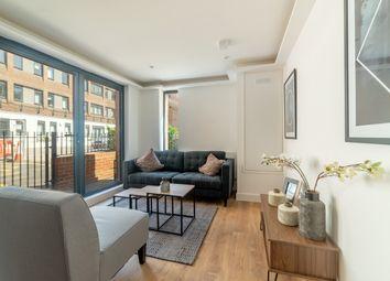 1 bed flat to rent in Lurke Street, Bedford MK40