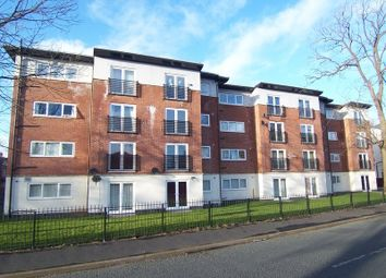 Thumbnail 2 bed flat to rent in Rock Lane West, Rock Ferry, Wirral