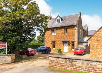 4 bed end terrace house for sale in Church Hill, Wootton, Northampton NN4