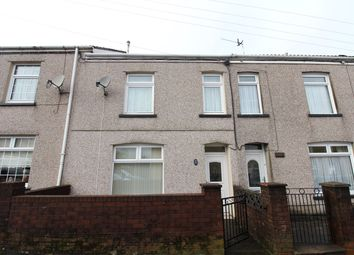 Thumbnail 2 bed terraced house for sale in John Street, Ebbw Vale