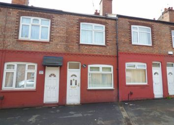 Thumbnail 1 bed terraced house for sale in Price Street, Birkenhead