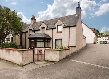 Thumbnail 3 bed detached house for sale in 25 Burn Place, Dingwall, Highland