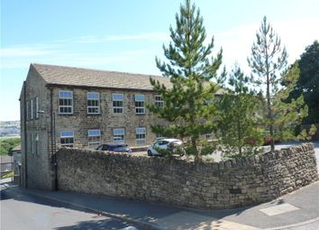 Thumbnail 2 bedroom flat for sale in Apartment 1, Redding Mill, Redding Wood Lane, Keighley