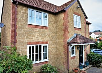 Thumbnail 4 bed detached house for sale in Tunnel Road, Beaminster