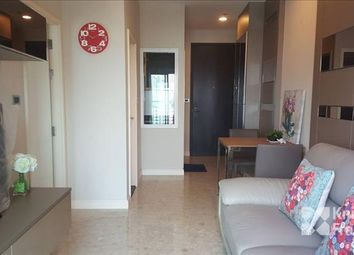 Thumbnail 1 bedroom apartment for sale in The Crest Sukhumvit 34, 45.39 Sq.m., Fully Furnished