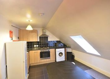 Thumbnail 1 bed flat to rent in Leazes Park Road, Newcastle City Centre, Newcastle City Centre, Tyne And Wear