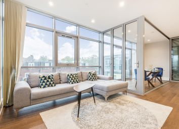 Thumbnail 2 bed flat for sale in Corben Mews, Nine Elms
