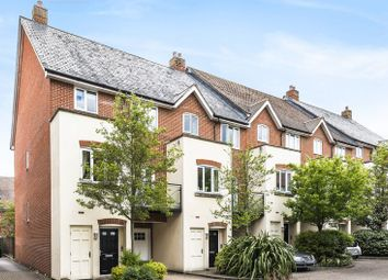 4 bed end terrace house for sale in Penlon Place, Abingdon OX14