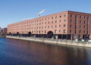 Thumbnail 1 bed flat to rent in Wapping Quay, Liverpool