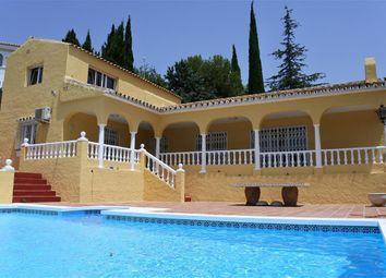 Thumbnail 6 bed villa for sale in Mijas, Málaga, Spain