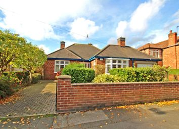 Thumbnail 2 bed detached bungalow to rent in Kenrick Road, Mapperley, Nottingham