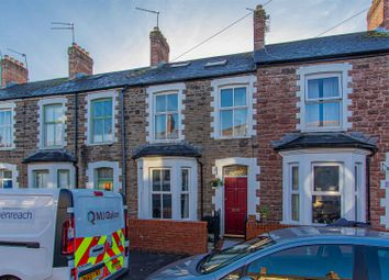 3 bed property for sale in Wyndham Road, Canton, Cardiff CF11