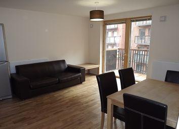 Thumbnail 1 bed flat to rent in Ashton Point, Upper Allen Street