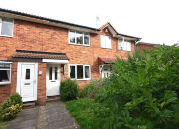 Thumbnail 2 bed terraced house for sale in Symington Walk, Darlington
