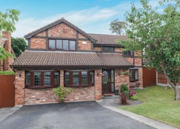 Thumbnail 5 bed detached house to rent in Lon Dirion, Abergele