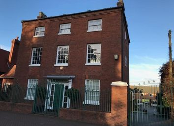 Thumbnail 2 bed flat to rent in Dam Street, Lichfield