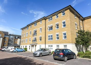 Thumbnail 3 bedroom flat for sale in Reliance Way, Cowley Road