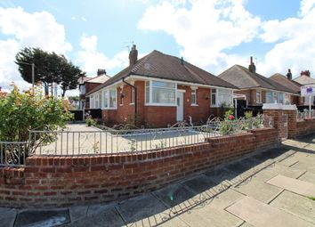 Thumbnail 3 bed bungalow for sale in Wilson Square, Thornton-Cleveleys, Lancashire FY51Rf