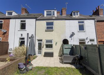 2 bed terraced house for sale in Field View, Off Park Street, Chesterfield S40