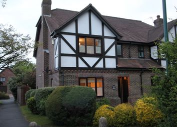Thumbnail 3 bed semi-detached house to rent in Court Meadow, Rotherfield, Crowborough