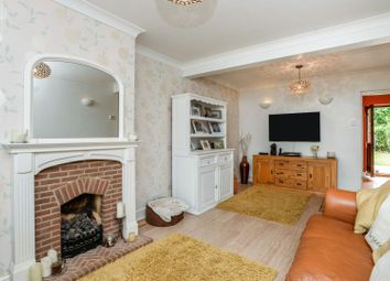 Thumbnail 3 bed semi-detached house for sale in Walden Avenue, Chislehurst