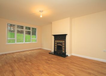 Thumbnail 3 bed end terrace house to rent in Anerley Hill, London