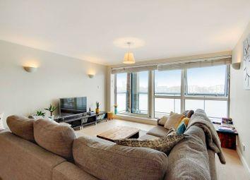 Arnhem Place, Canary Wharf, London E14. 2 bed flat for sale