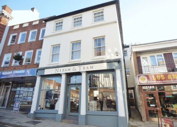 Thumbnail 1 bedroom flat to rent in Bridge Street, Leatherhead