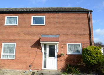 Thumbnail 3 bed end terrace house for sale in Harwood Place, Lavenham, Sudbury