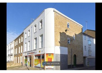 Thumbnail 1 bed flat to rent in South Street, Gravesend