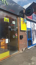 Thumbnail Restaurant/cafe to let in Beaconsfield Road, Southall, Middlesex