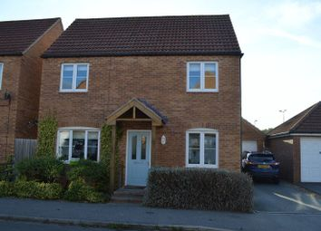 Thumbnail 3 bed detached house for sale in Pavilion Gardens, Lincoln