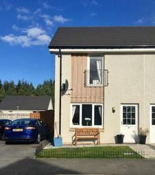 2 bed semi-detached house for sale in Larchwood Drive, Inverness IV2