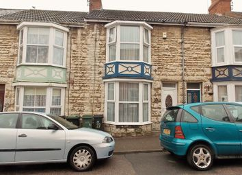 Thumbnail 2 bed terraced house for sale in Grosvenor Road, Portland