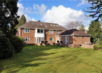 Thumbnail 7 bed detached house for sale in Southwood Road, Farnborough
