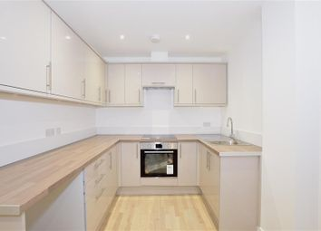 Thumbnail 2 bedroom semi-detached house to rent in Farningham Road, Crowborough