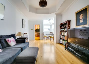 Thumbnail 1 bed flat for sale in Ennismore Gardens, London