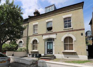 Thumbnail 2 bedroom flat to rent in Beacon Hill, Camden