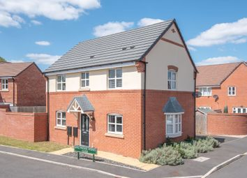3 bed detached house for sale in Hollywood Works, Shirley B90