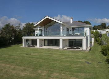 Thumbnail Detached house to rent in Ballaragh Road, Laxey