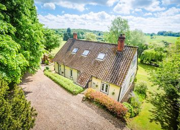 Thumbnail 5 bed detached house for sale in Elsenham Road, Stansted