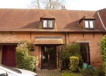 Thumbnail 2 bed property to rent in Grooms Lodge, 9 Ednaston Court, Ednaston