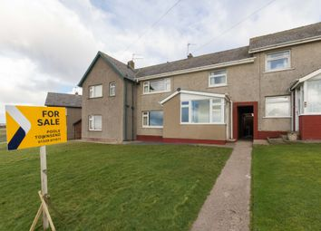 Thumbnail 3 bed terraced house for sale in West Shore Road, Walney, Barrow-In-Furness