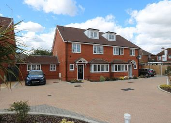 Thumbnail 5 bed detached house for sale in Cressex Square, High Wycombe