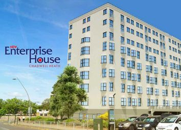 Thumbnail 2 bed flat to rent in New Enterprise House, 149 High Road, Chadwell Heath
