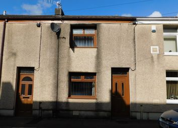 Thumbnail 2 bed terraced house to rent in King Street, Neath