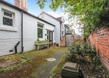 Thumbnail 1 bed terraced house for sale in St Anne's Road East, Lytham St Anne's, Lancashire, England