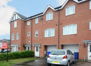 4 bed semi-detached house to rent in Godwin Way, Trent Vale, Stoke-On-Trent ST4