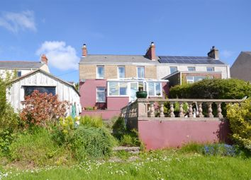4 bed semi-detached house for sale in Hazelbank, Llanstadwell, Milford Haven SA73